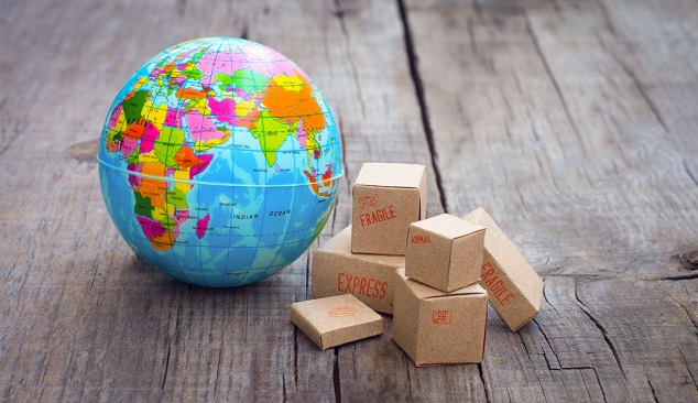 Impasse no comércio mundial